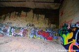 Firing Range Graffiti