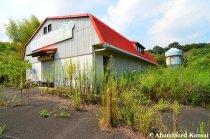 New Zealand Village Barn