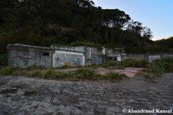 Demolished Namegawa Island