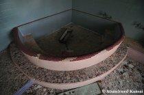 Old Shared Bath