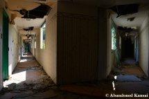 Love Hotel Guest House Abandoned Kansai
