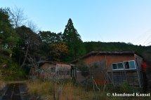 Wakayama Bungalow Village Abandoned Kansai
