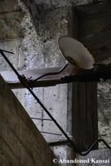Abandoned Haboro Coal Mine
