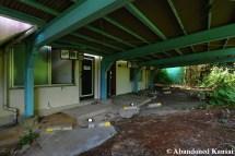 Kobe Love Hotel Abandoned Kansai