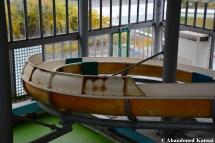 Indoor Water Park Abandoned Kansai