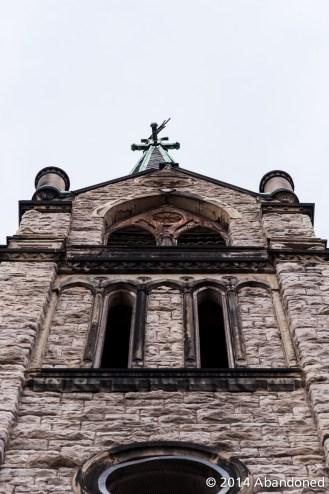 First German Reformed Church
