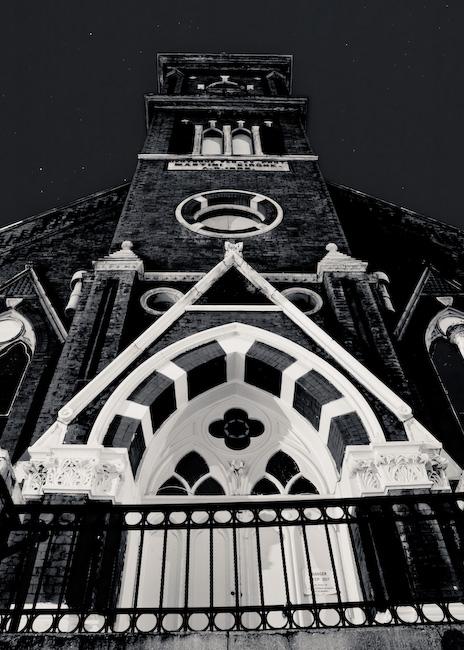 St. Martin's German Evangelical Church