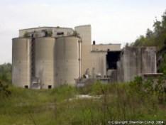 Marquette Cement Manufacturing Company
