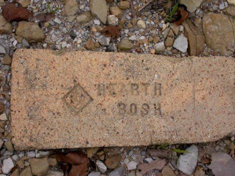 Olive Hill Fire Brick Company