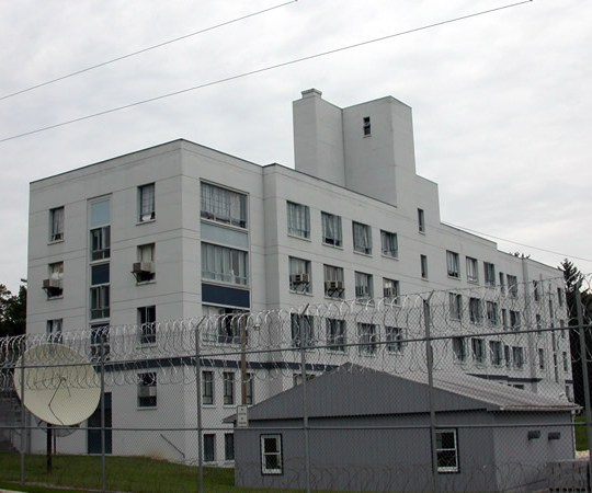 Denmar Sanitarium