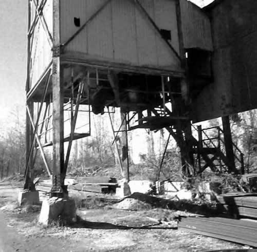 Alpha Portland Cement Company Ironton Ohio Underground : Alpha portland cement company myideasbedroom