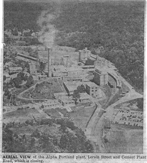 Alpha Portland Cement Company