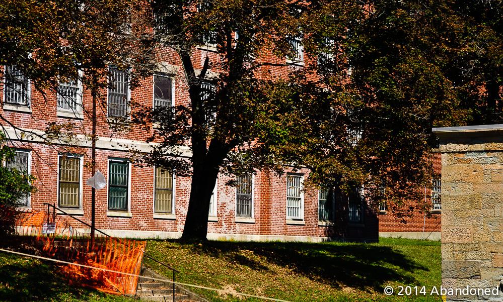 Trans-Allegheny Lunatic Asylum Medical Center