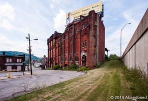 Schmulbach Brewery