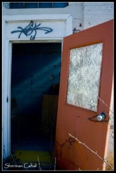 Coster Repair Shops