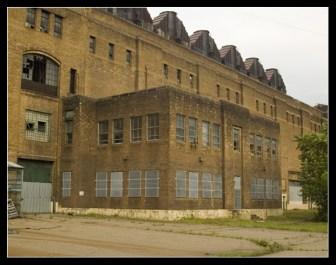 Ohio Edison (Toronto, Ohio)