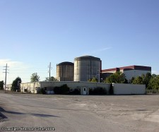 Marble Hill Nuclear Power Plant