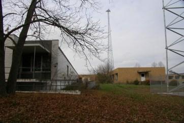 The Medical Center at Scottsville