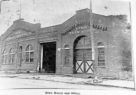 The Portsmouth Brewing and Ice Company