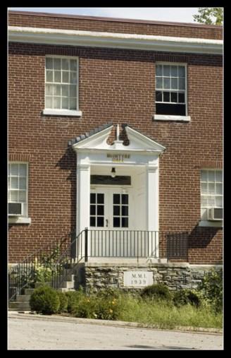 Millersburg Military Institute