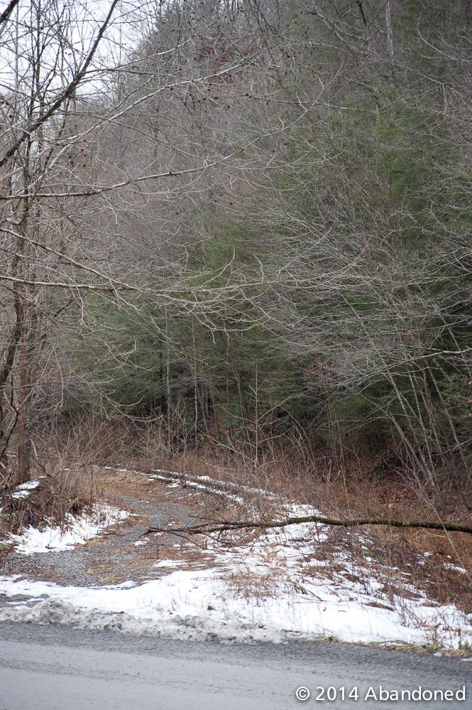 Norfolk & Western Dismal Creek Branch