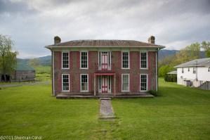Ewing, Virginia House