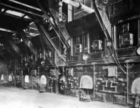 East Cleveland Railroad Cedar Avenue Power House