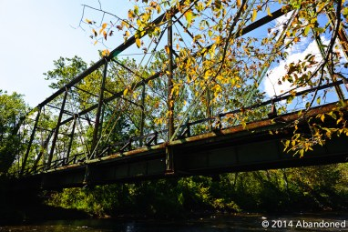 New River, Holston and Western Railroad