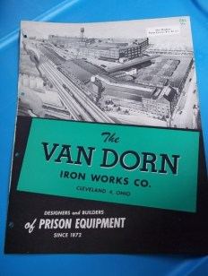 Van Dorn Iron Works
