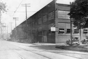 Van Dorn Iron Works