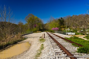 Brimstone and New River Railroad