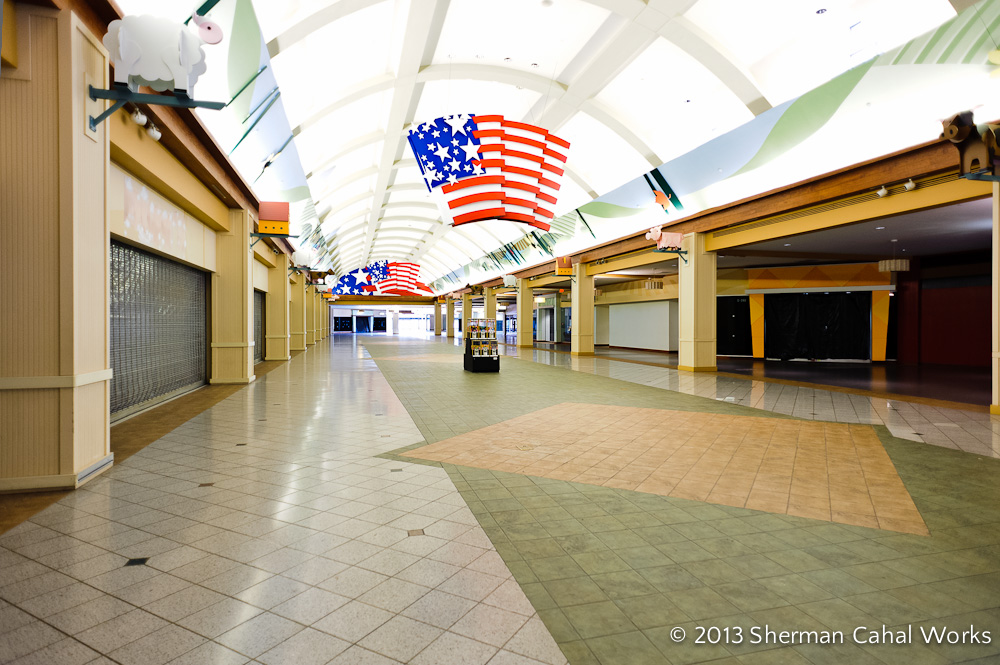 Forest Fair Mall, Cincinnati Mills, Cincinnati Mall