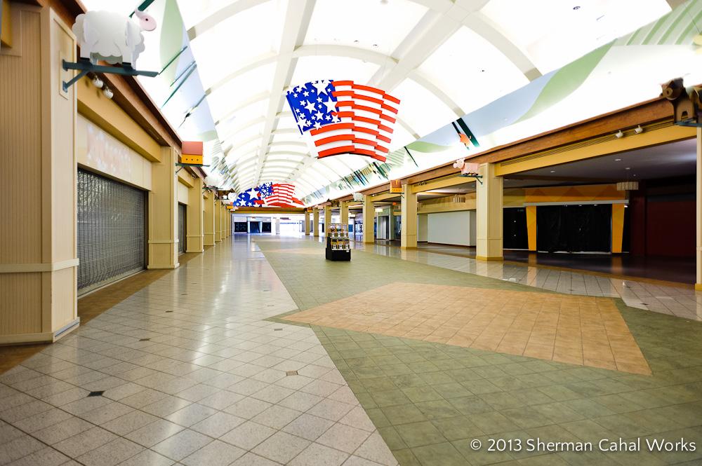 Forest Fair Mall, Cincinnati Mills, Cincinnati Mall