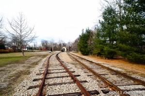 Wellston & Jackson Belt Railway