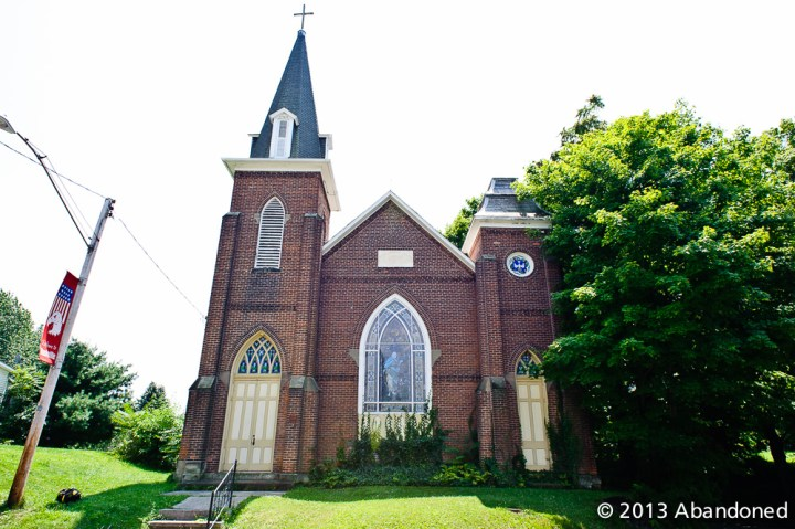 Winegardener Chapel