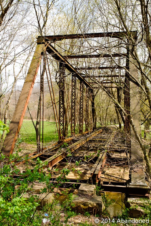 Eastern Kentucky Railroad