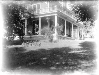 Harding-Jones Paper Company