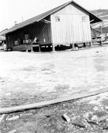 Eastern Kentucky Railway