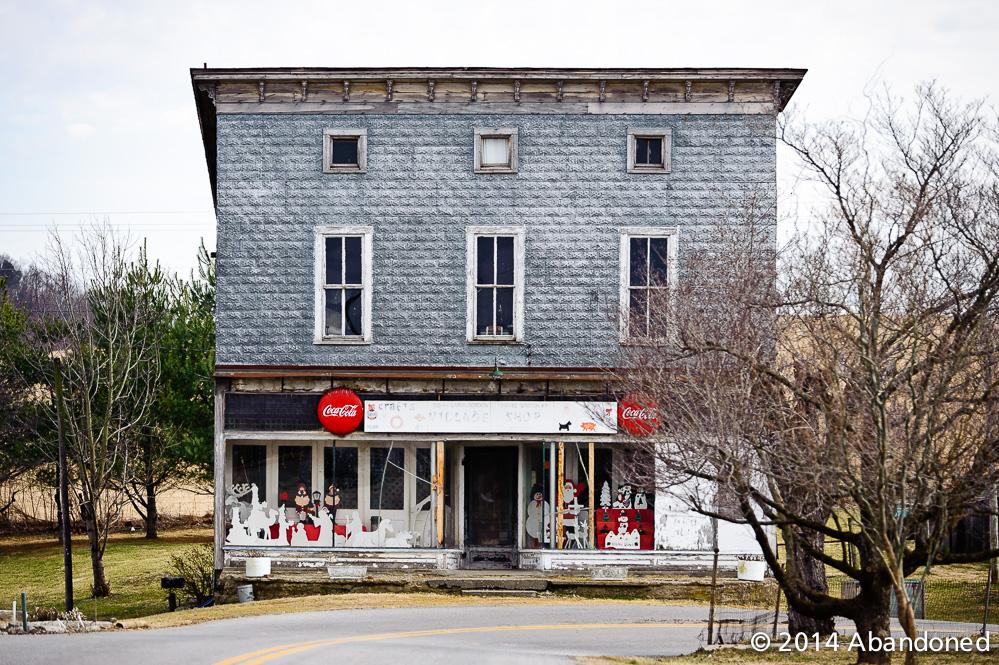 Shaheen's Store