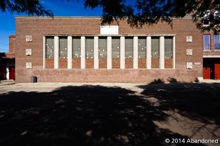 Servite Catholic High School