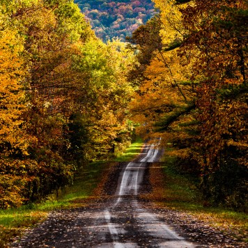 Connecticut Hills
