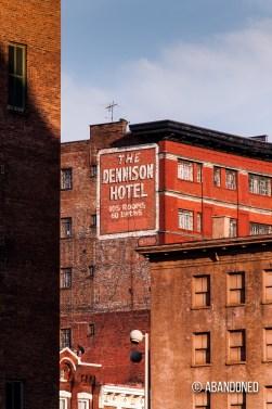 Dennison Hotel