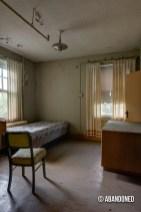 Loomis Tuberculosis Hospital