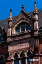 St. Ann's School