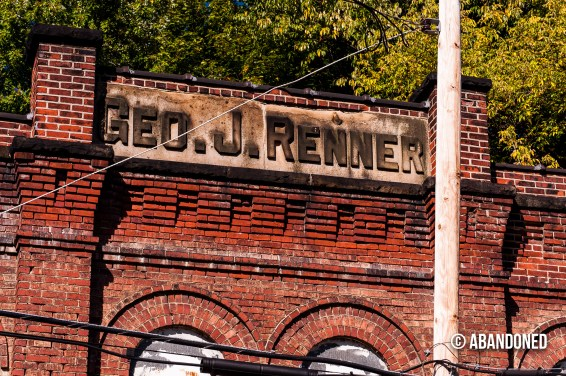 George J. Renner Brewing Company