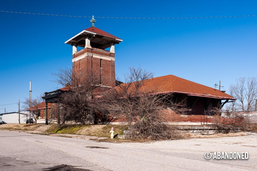 Henderson Union Station