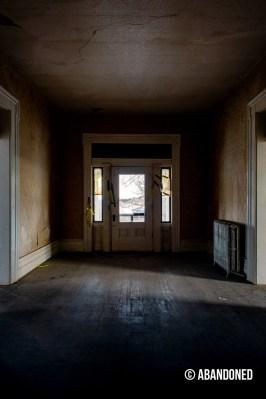 Fisher-Byington House