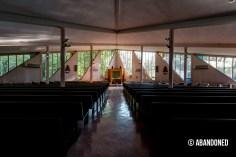 Guardian Angel Chapel
