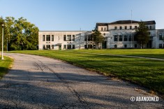 Berkshire Hall (Building 59)