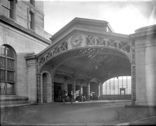 Michigan Central Station